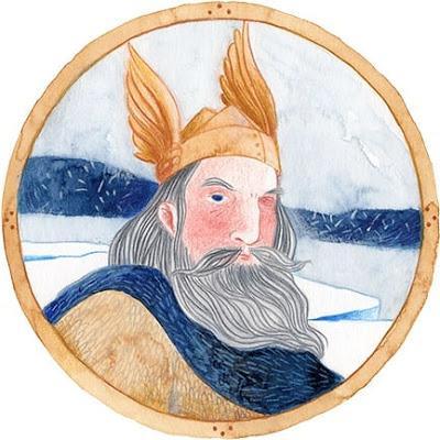 MITOS NÓRDICOS: ¡Un fabuloso viaje a la mitología nórdica!