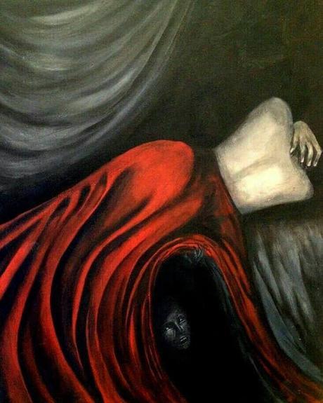 Grito de Mujer 2019-Monterrey-México