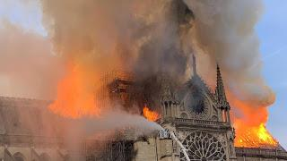 Notre Dame, algo más que una catedral