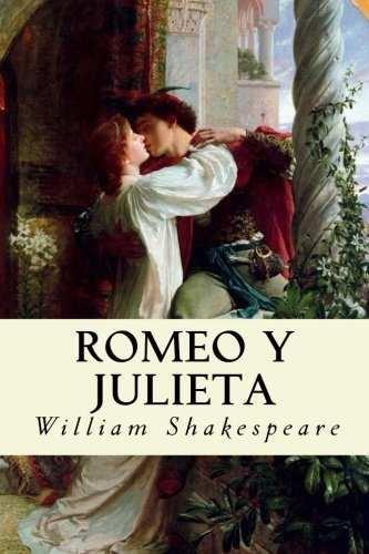 Resultado de imagen de Romeo y Julieta libro