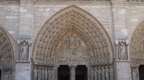La ÎLe-de-la-Cité (I): los orígenes de Nôtre-Dame