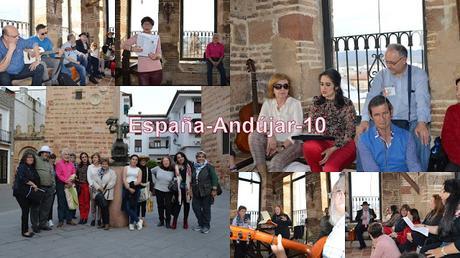 Grito de Mujer 2019-Andújar-España