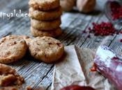 Galletas saladas (Cookies)
