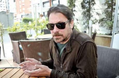 Ray Loriga: 'La escritura es silencio y soledad' | Damián de la Torre Ayora