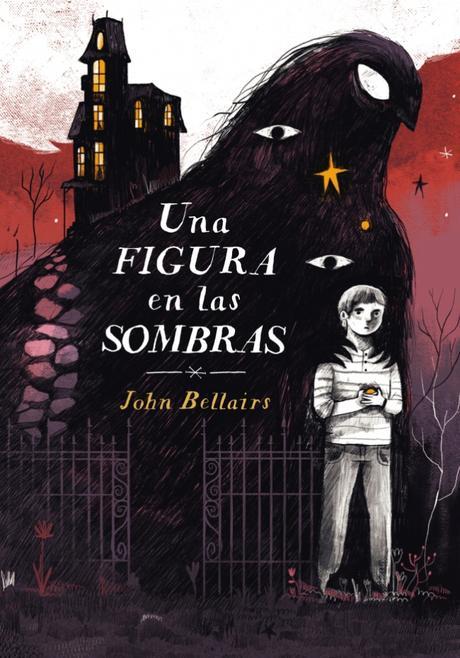 Reseña Libro: Una Figura en las Sombras de John Bellair