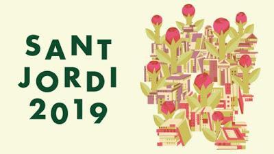 Horarios de Firmas Sant Jordi 2019