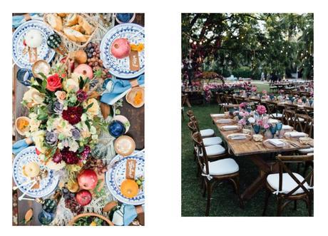 Tendencias para bodas del 2019