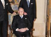 Luxemburgo: Fallece Gran Duque Juan