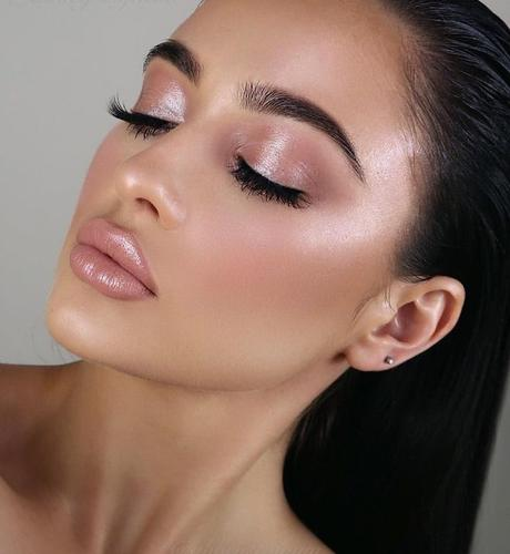 El maquillaje perfecto para tu Boda