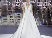 Cala, flor blanca forma copa, inspiración colección novias Jesús Peiró 2020
