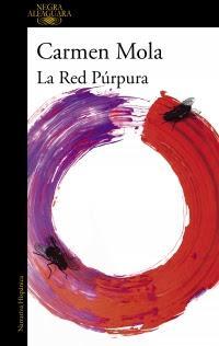 La Red Púrpura - Carmen Mola