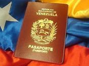 Pasaporte cédulas vencida será aceptadas gobierno Chile