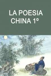 La Poesia China 1º