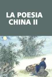 La Poesia China II