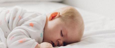 bebe almohada