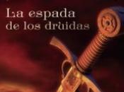 'Las espadas druidas' ópera prima Eduardo Aguiar