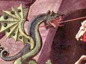Jorge: Leyenda, rosas dragones
