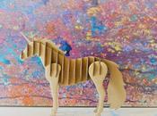 puzzle unicornio