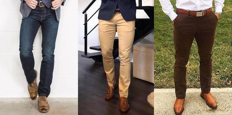 Eleganteuna Cómo Sport El Vestir Para Hombre Guía Jcf1lkt
