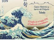 Encuentro Nacional Haiku, abril Toledo