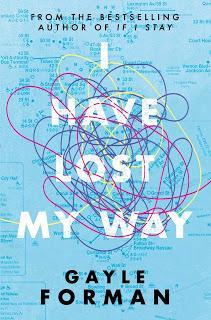 Reseña: Perdimos nuestro camino, de Gayle Forman