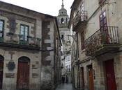 Lugo, ciudad muralla: hacer