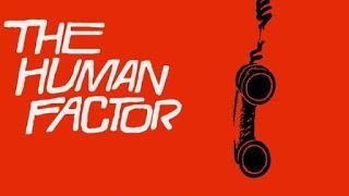 EL FACTOR HUMANO (1978), DE GRAHAM GREENE Y DE OTTO PREMINGER (1979).UN TRAIDOR COMO LOS NUESTROS.