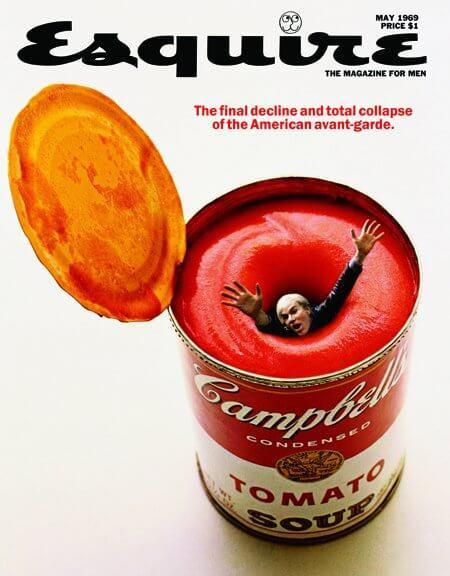50 portadas de revistas que son pequeñas obras de arte