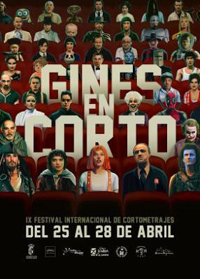 IX edición de 'Gines en Corto'
