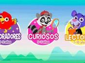 Árbol ABC. Portal educativo para niños