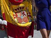 Mujeres bandera