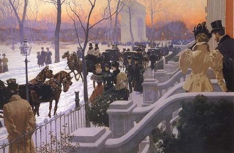 Nueva York - Henry James