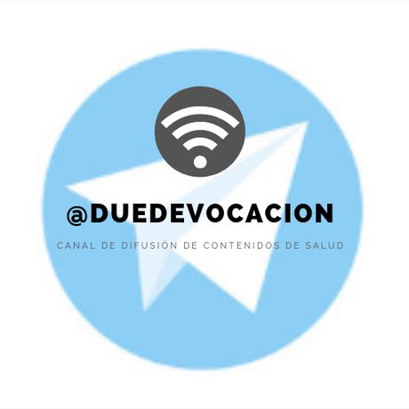 Telegram: canal de comunicación y de curación de contenidos, ¿te unes a mi canal?