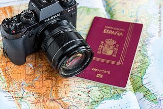 Consejos para viajar a los Estados Unidos de América