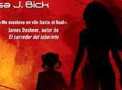 Reseña Cenizas Ilsa Bick