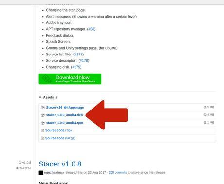 Que es Stacer y como instalarlo en Ubuntu y sus derivadas