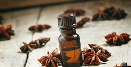aceite esencial de anis usos