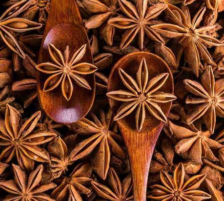aceite esencial de anis para la piel