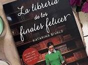 librería finales felices (Katarina Bivald)