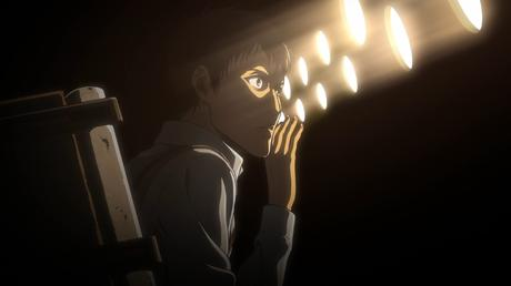 Reseña/ Shingeki no Kyojin Season 3 Part 2/ Episodio 1