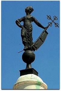Isabel de Bobadilla, la segoviana que fue Gobernadora y Capitán general de Cuba