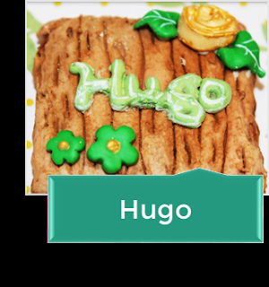 HUGO_TU NOMBRE EN UNA GALLETA