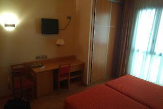 HOTEL REAL DE LLEIDA (LÉRIDA)