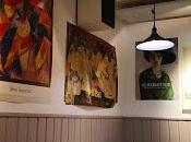 Restaurante Morgan Donostia otro Morgan)