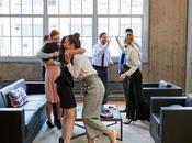 jefes felicidad: nuevo empresas