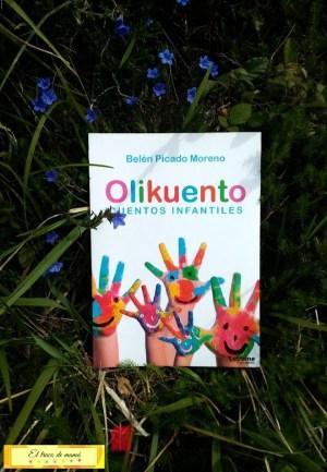 Olikuento: entrevista con su autora Belén Picado