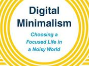 Minimalismo digital Carl Newport