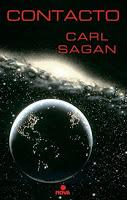 Contacto de Carl Sagan