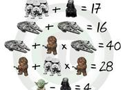 Star Maths with Wars