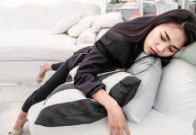 Síntomas de deficiencia de potasio